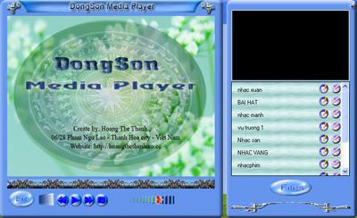 Video hướng dẫn sử dụng DongSon Media Player